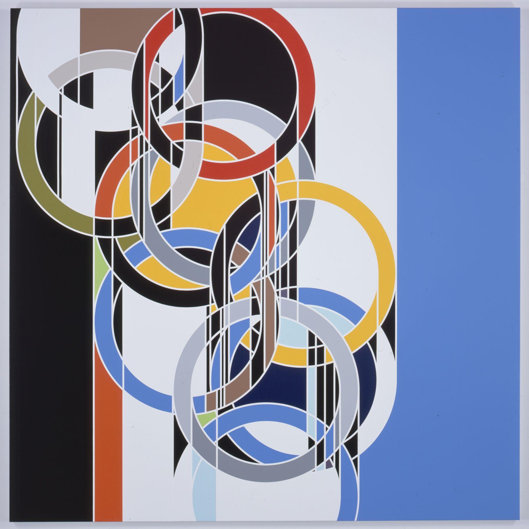 1932 [Rings] 2006