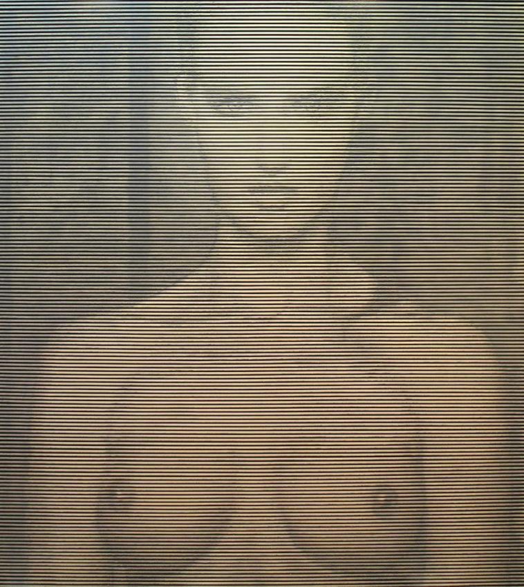 Untitled (Fannie) 2009