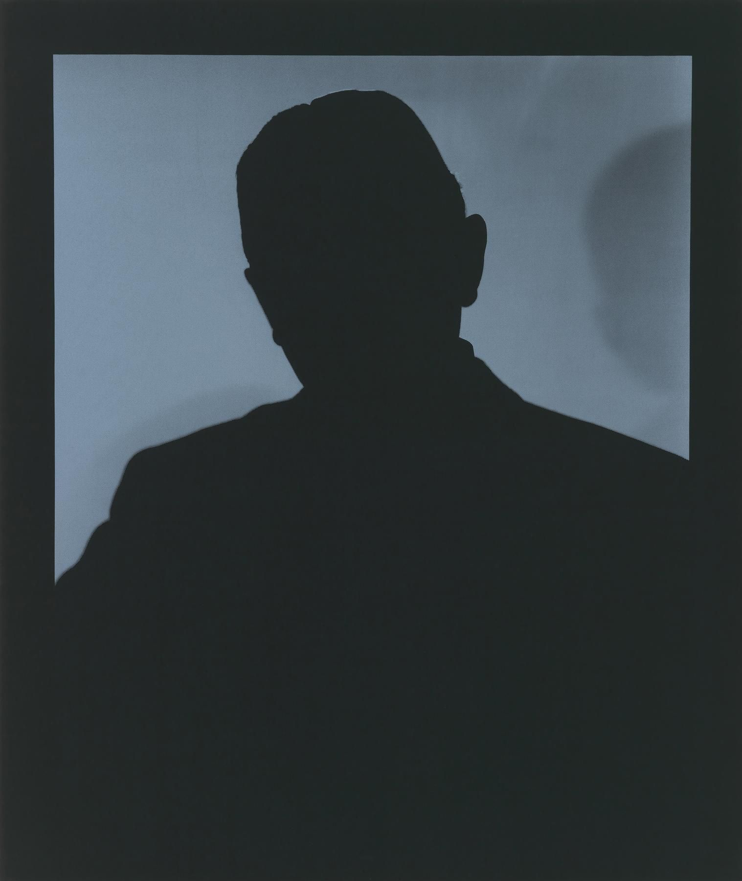 John Stezaker Shadow 11