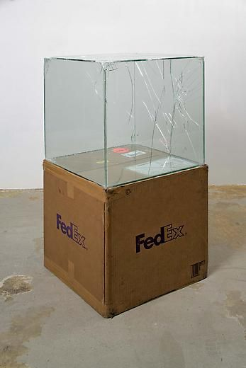 FedEx® Large Craft Box ©2005 FEDEX 330508 REV 10/05 SSCC), International Priority, Los Angeles-Tijuana trk#865282057997, October 28-November 3, 2008, International Priority, Tijuana-Los Angeles trk#867279774918, January 2-6, 2009,