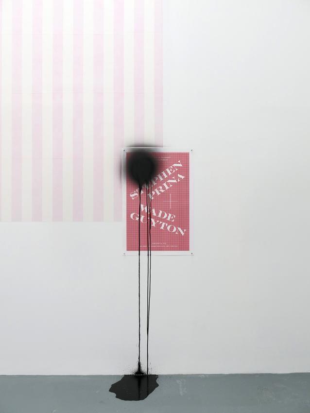 Stephen Prina / Joseph Logan