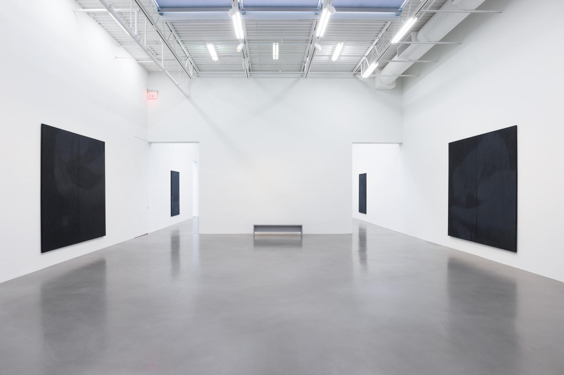 Troy Brauntuch Installation view 16