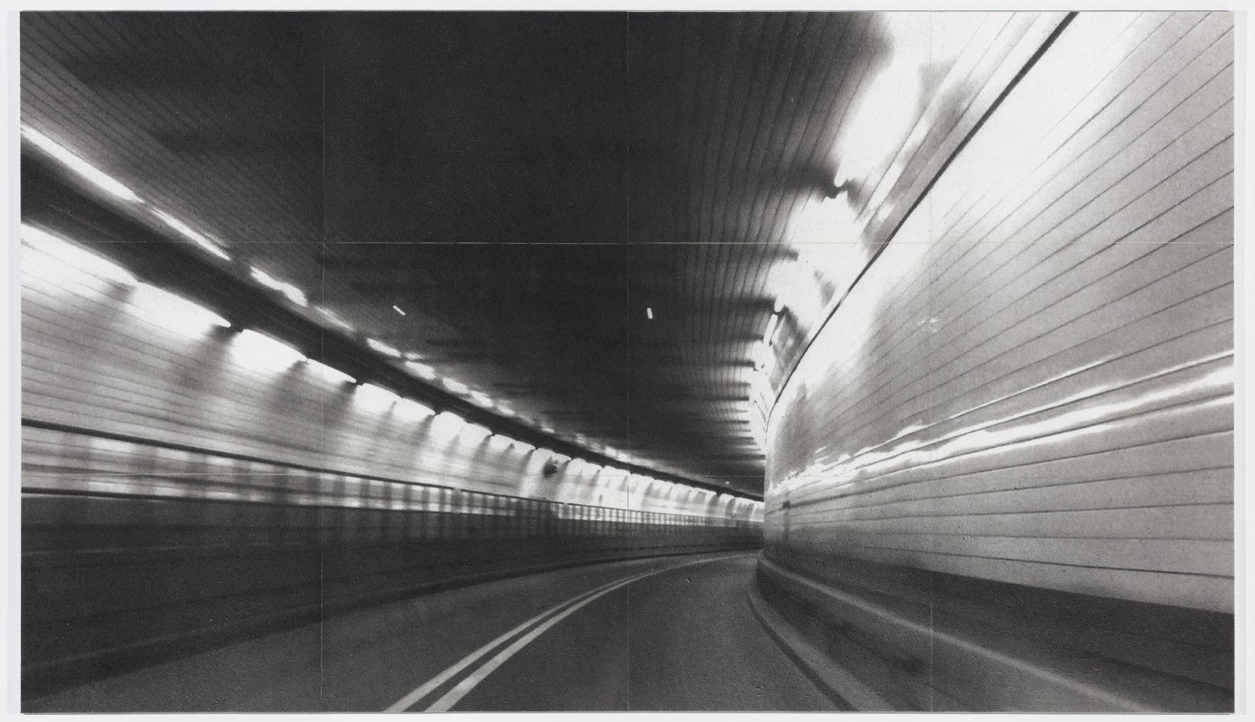 Adam McEwen, Holland Tunnel