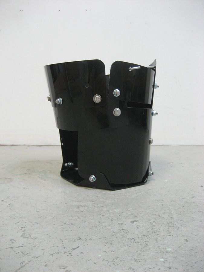 Trade Bucket 2008