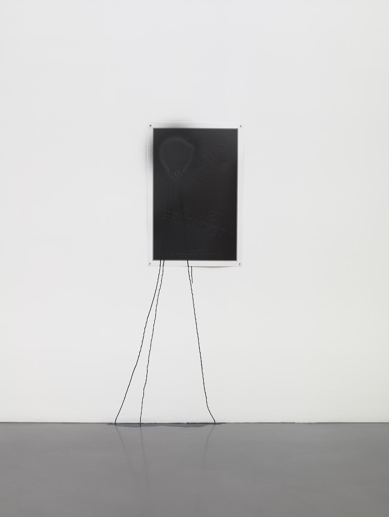 Stephen Prina/Joseph Logan