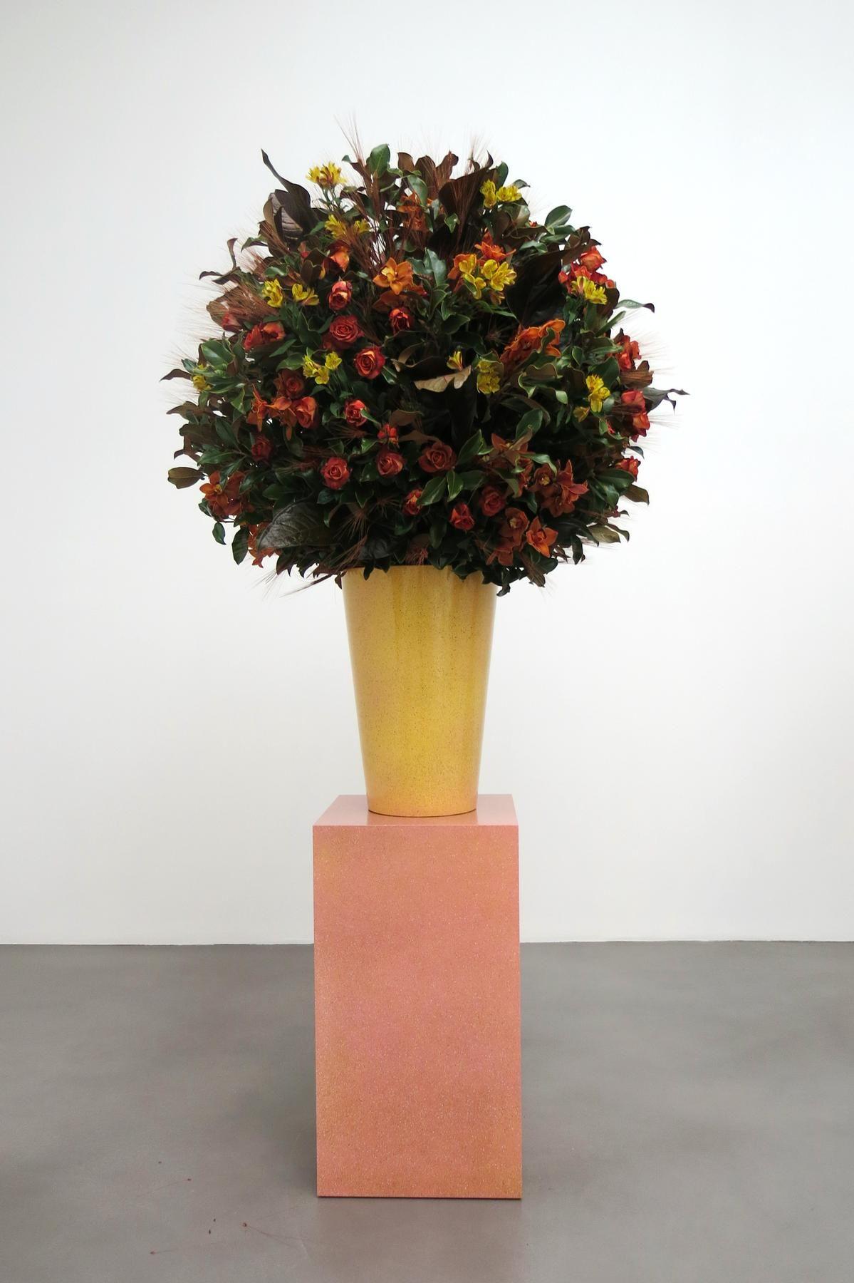 Bouquet XII 2015