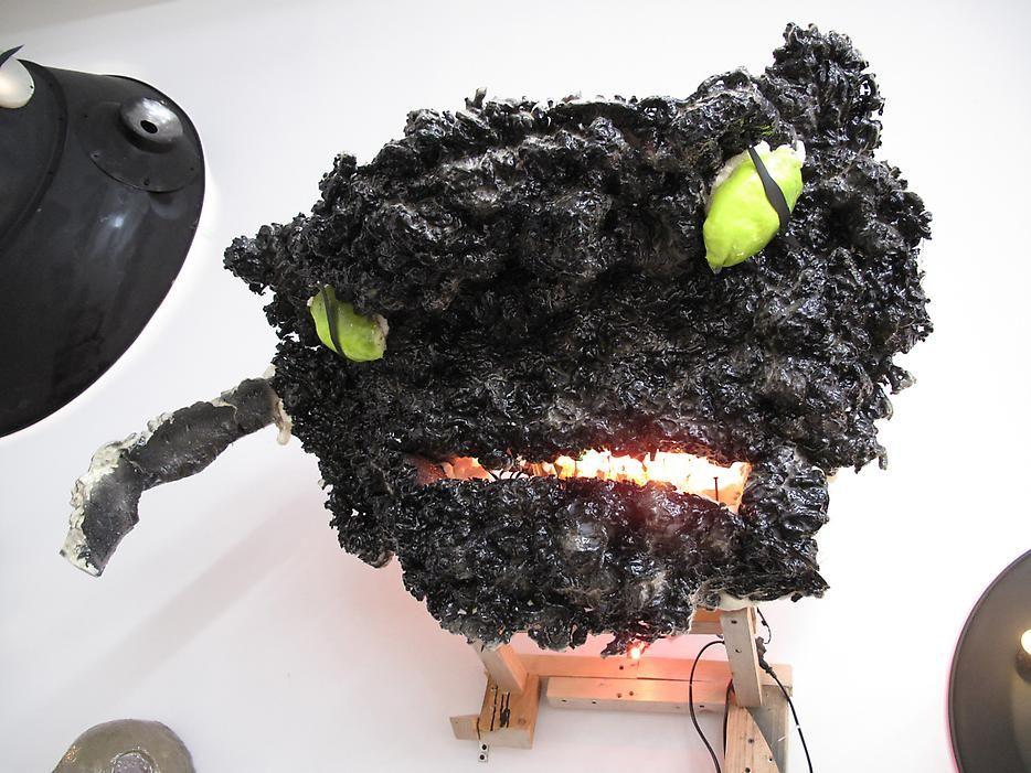 Fire Teeth 2009
