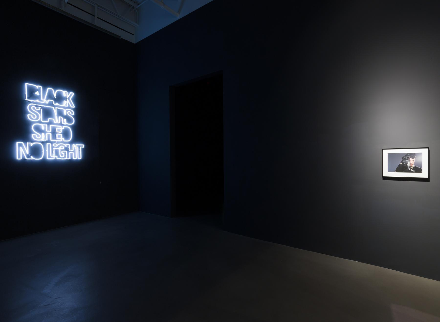 Yael Bartana Installation view 1