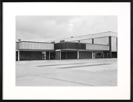Southwyck Mall ('Sophisticuts'), Toledo, OH. Est. 1972, Demo. 2008