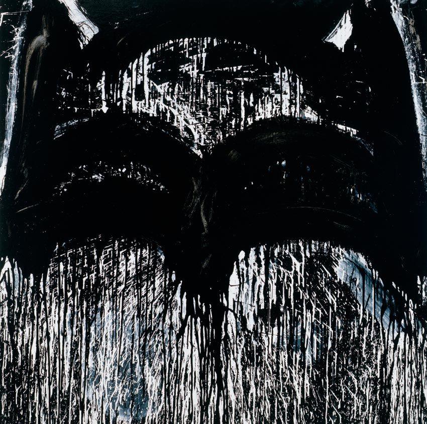 Batman II 2011
