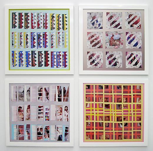 Bars 2006 Archival inkjet