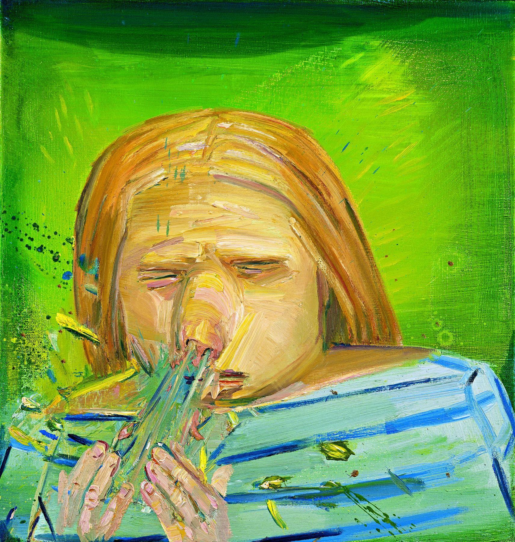 Sneeze 3 2002