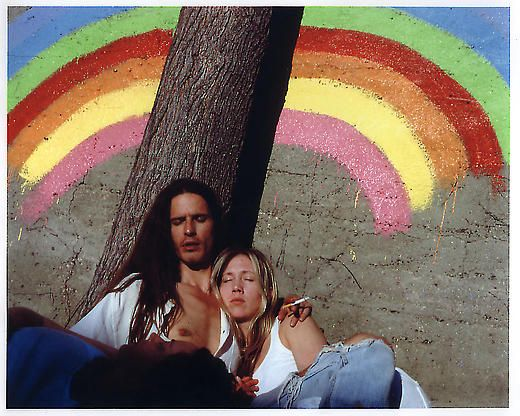 Rainbow Painter 2002