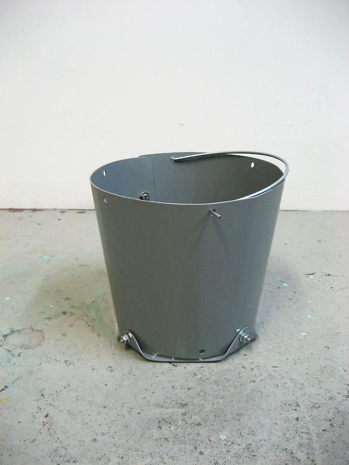 Cold War Bucket