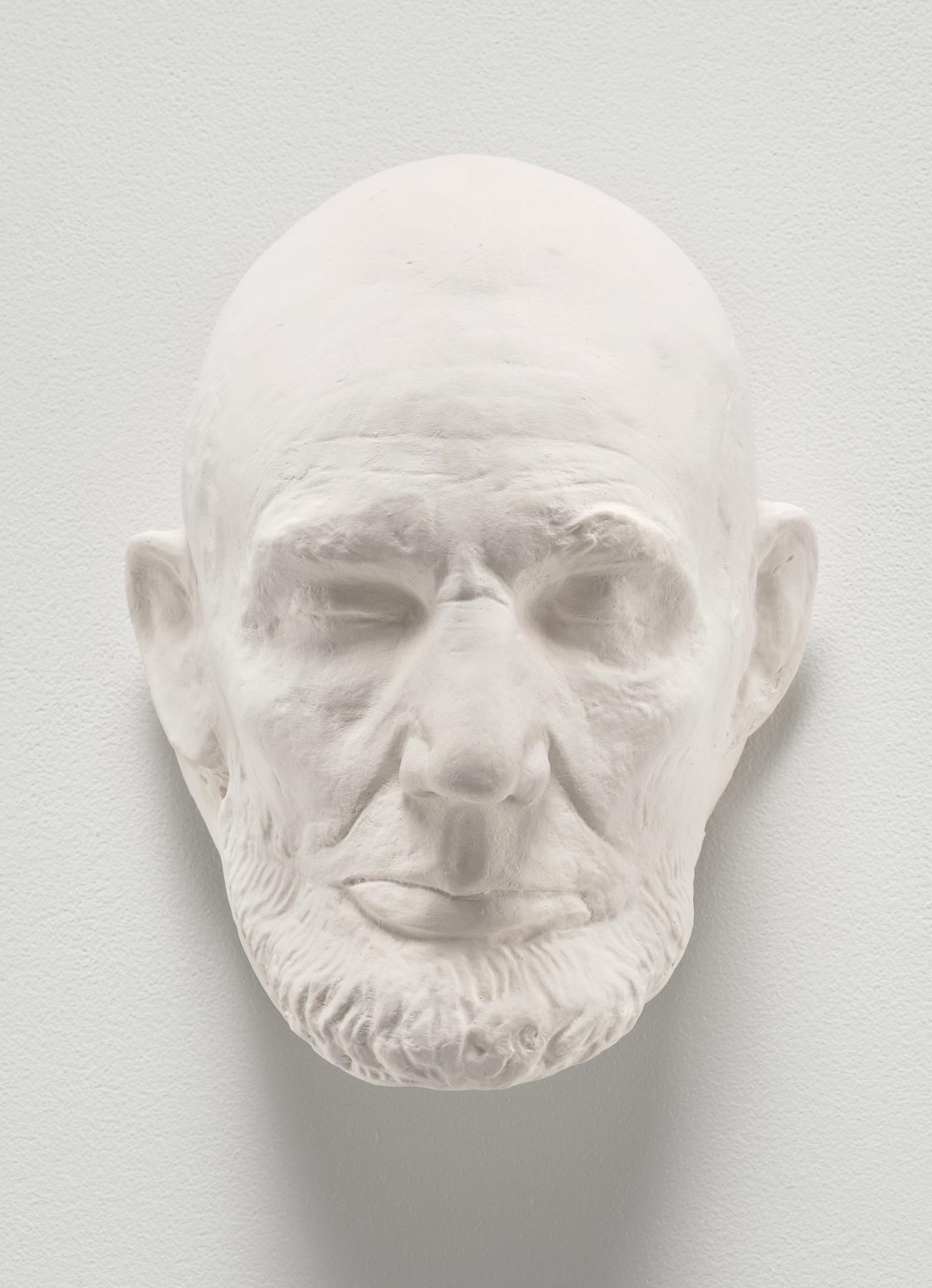 Edmier imagines (Abraham Lincoln (1865), President)