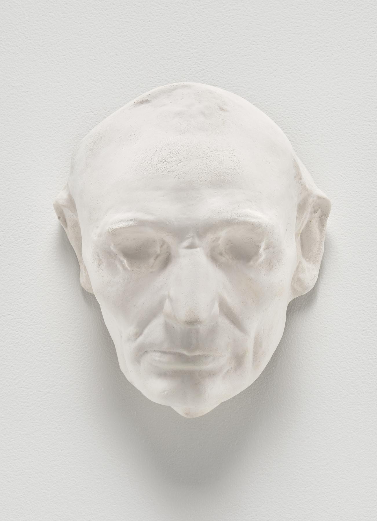 Edmier imagines (Abraham Lincoln (1860), President)