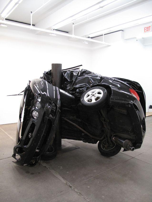 Untitled (Crash 2)