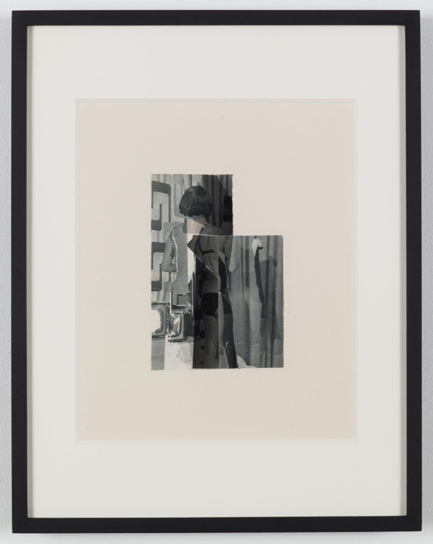 John Stezaker, Untitled