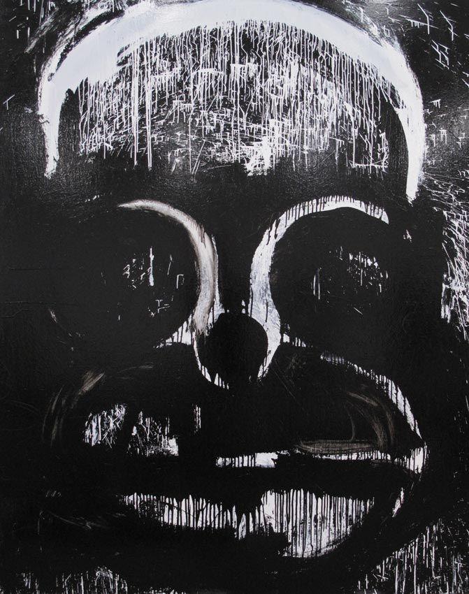 Punk Homer 2012