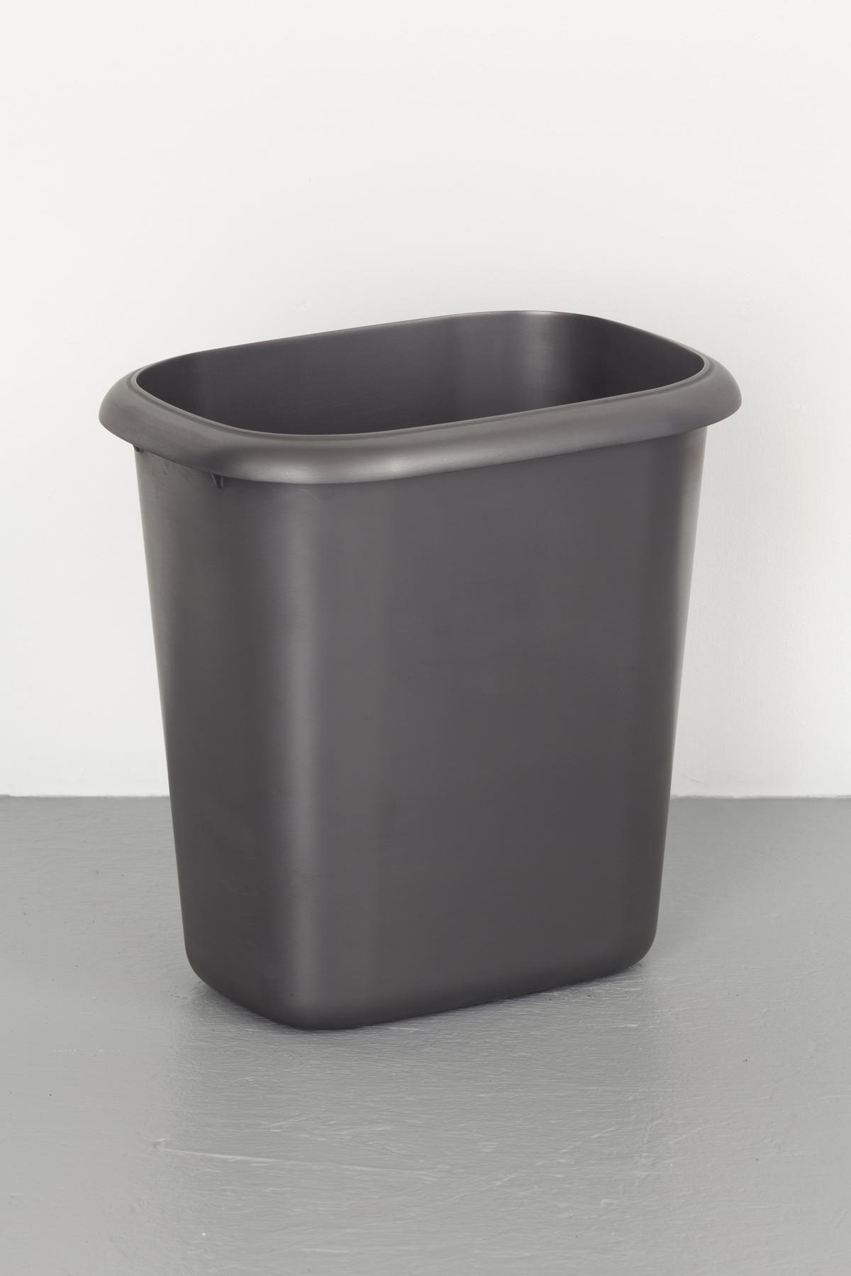 Adam McEwen Small Trash Can