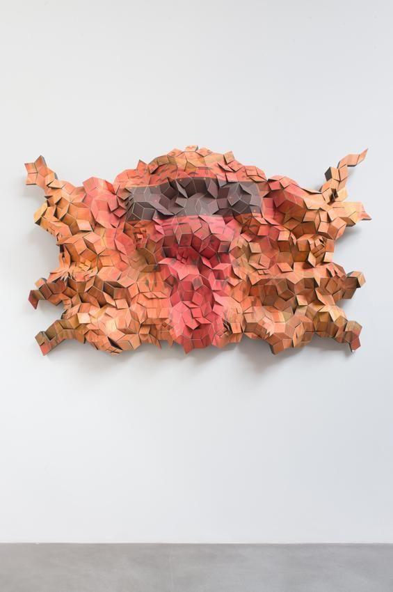 Jorge Pardo Untitled