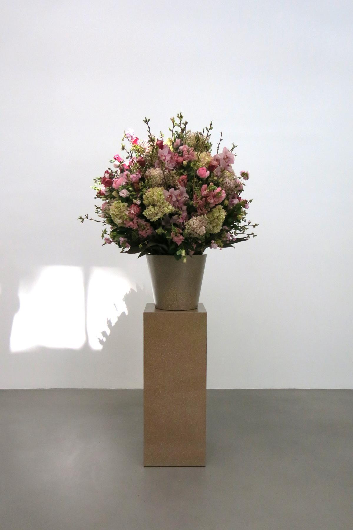 Bouquet XV 2015