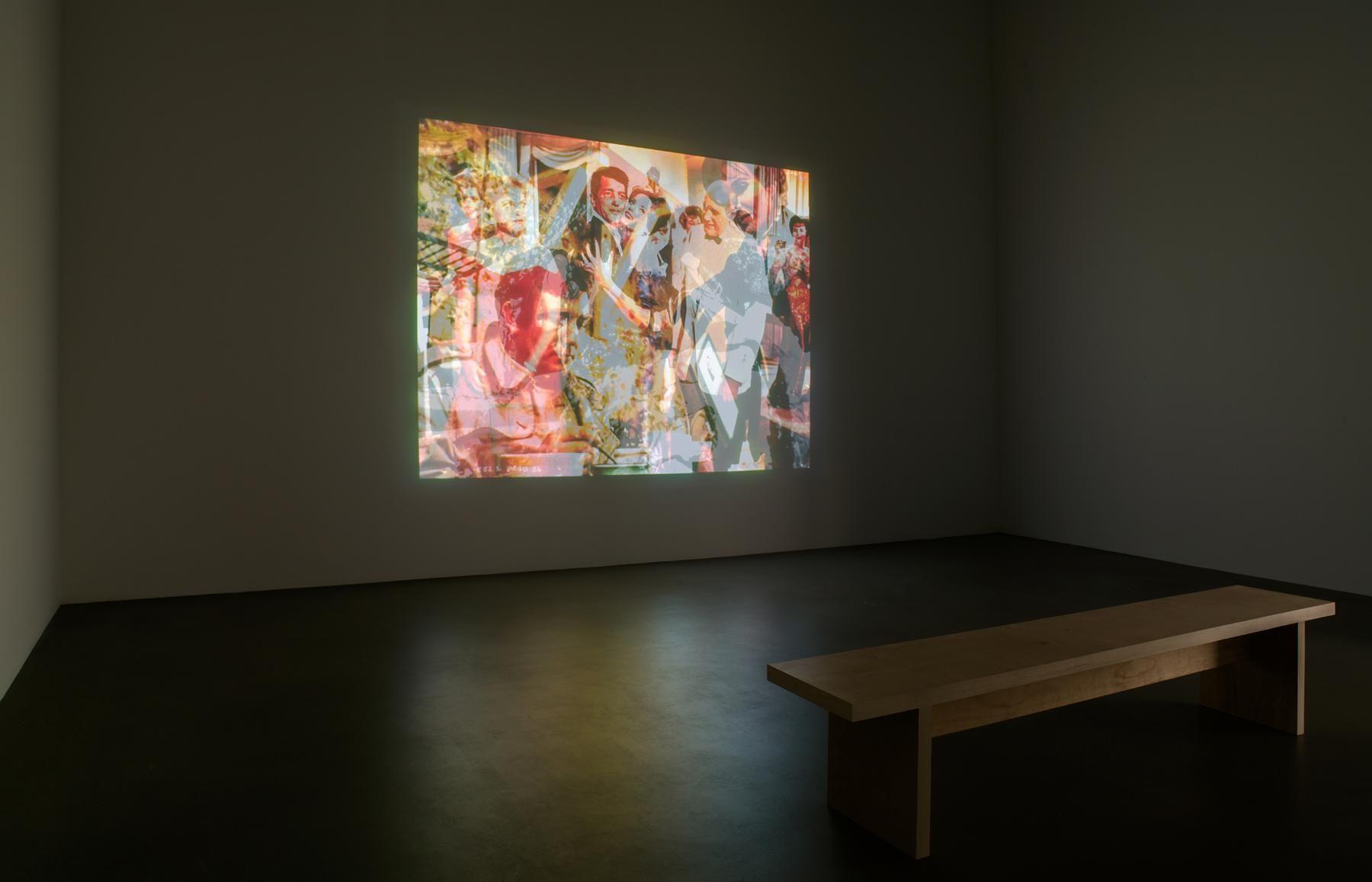John Stezaker Installation view 11