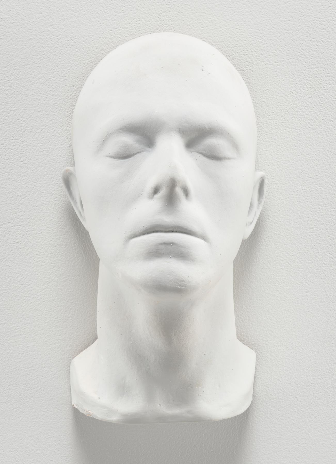 Edmier imagines (David Bowie, Musician/Actor)