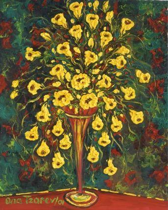 Golden Showers, 2001 n1373