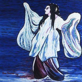 Sagi Masume, 2005 - 2418