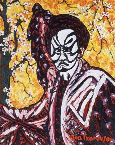 Oshimodoshi (Gold) Ichimura Uzaemon XVII, 2001 n 721