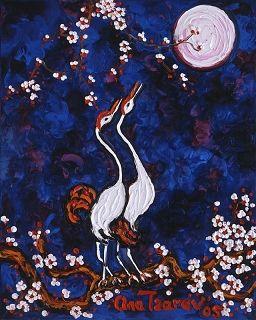 Night Song II, 2005 n2346