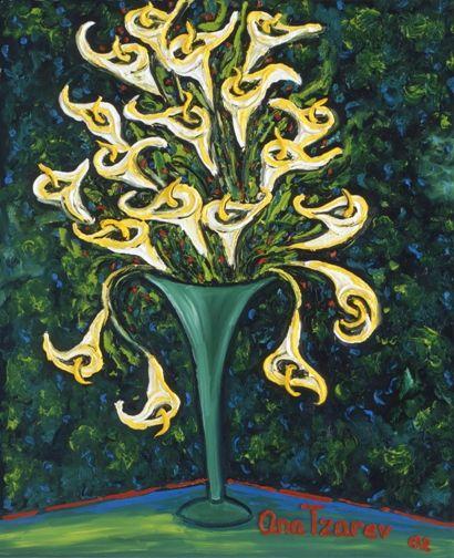 Lilies of Sharon, 2002 n 1346