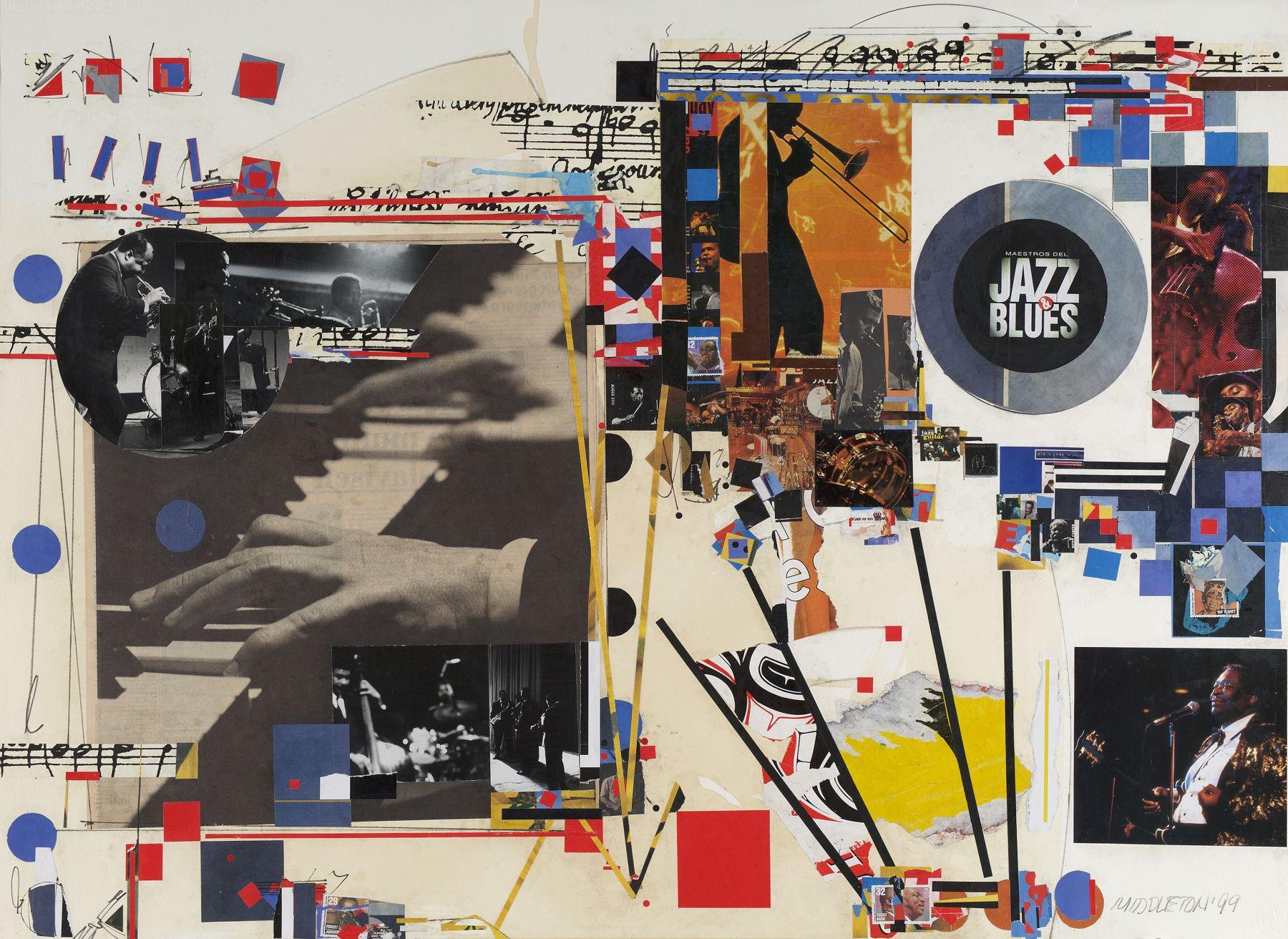 Sam Middleton, Maestros, 1999