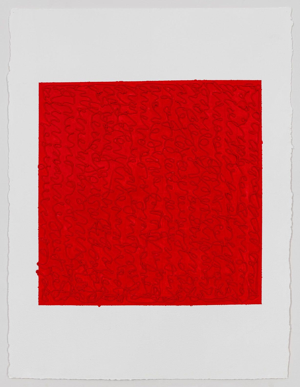Louise P. Sloane, Reds, 2019