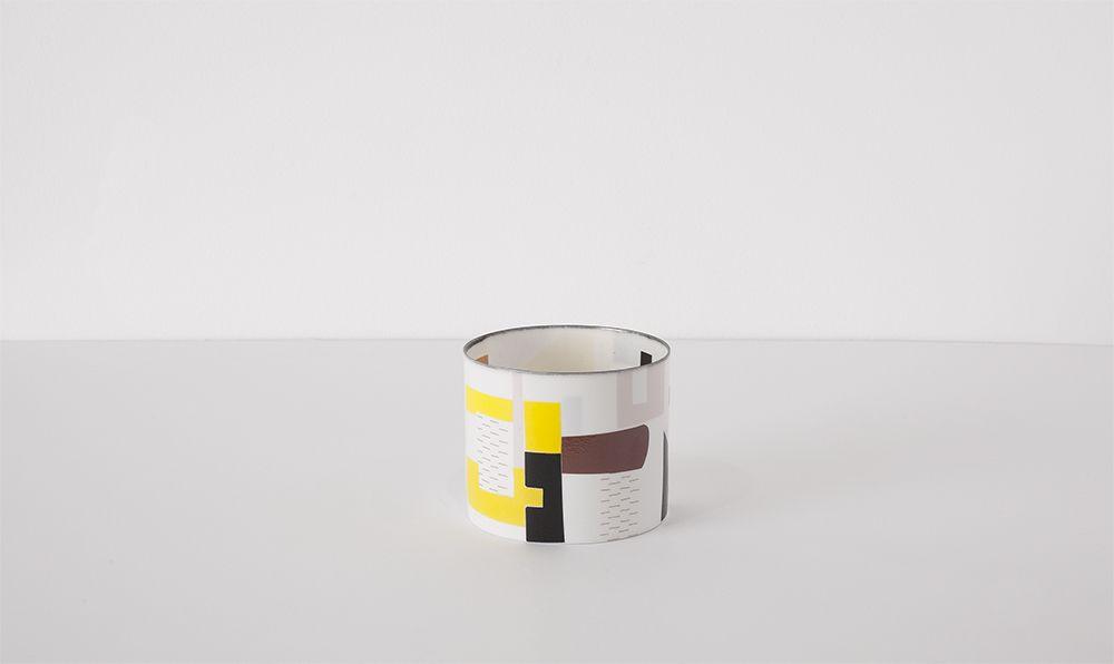BODIL MANZ (Danish, b.1943), Vessel, 2018