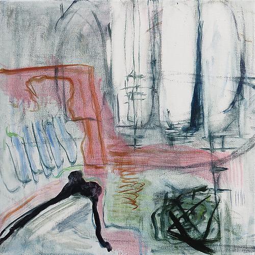 Judith Belzer, Edgelands #24 (2012)