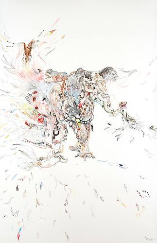 Laura Ball, Dissemination (2011)