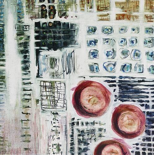 Judith Belzer, Edgelands #12 (2012)