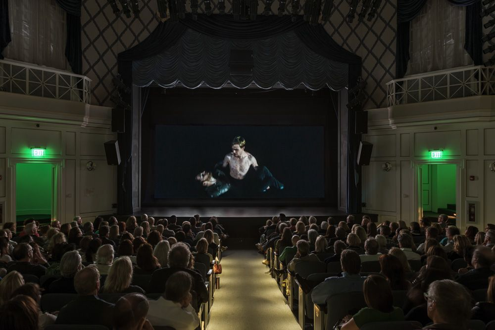 David S. Allee, Film Fest, Kill Your Darlings, 2013