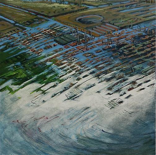 Judith Belzer, Edgelands #26 (2012)