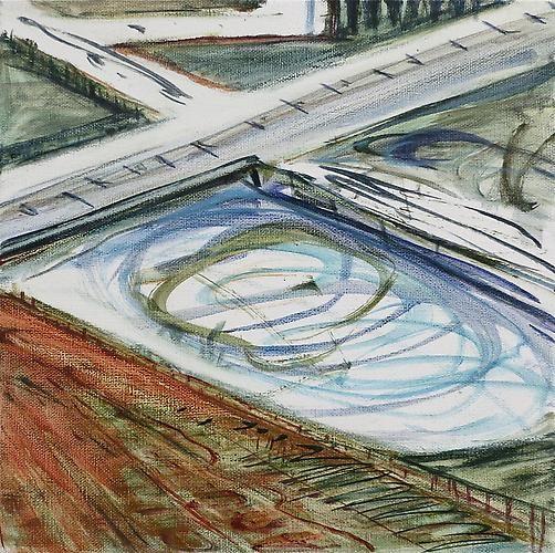 Judith Belzer, Edgelands #13 (2012)