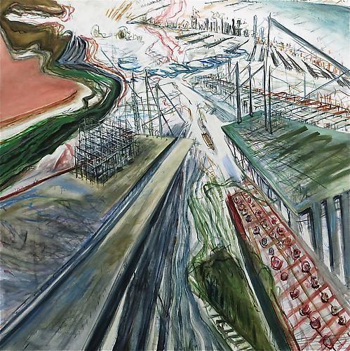 Judith Belzer, Edgelands #31 (2013)
