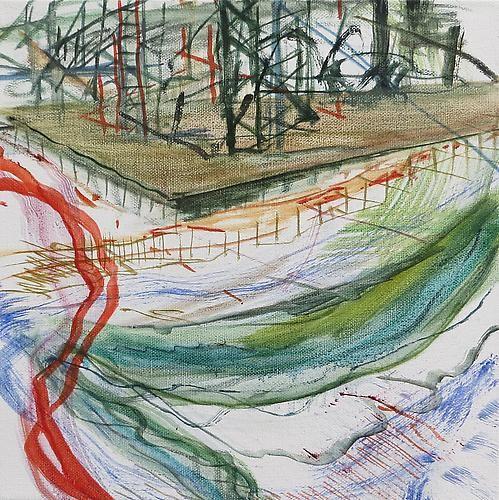 Judith Belzer, Edgelands #14 (2012)