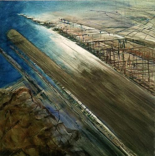 Judith Belzer, Edgelands #3 (2012