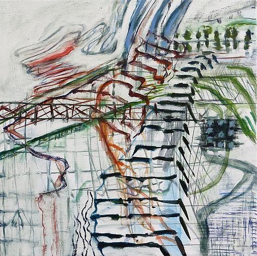 Judith Belzer, Edgelands #23 (2012)