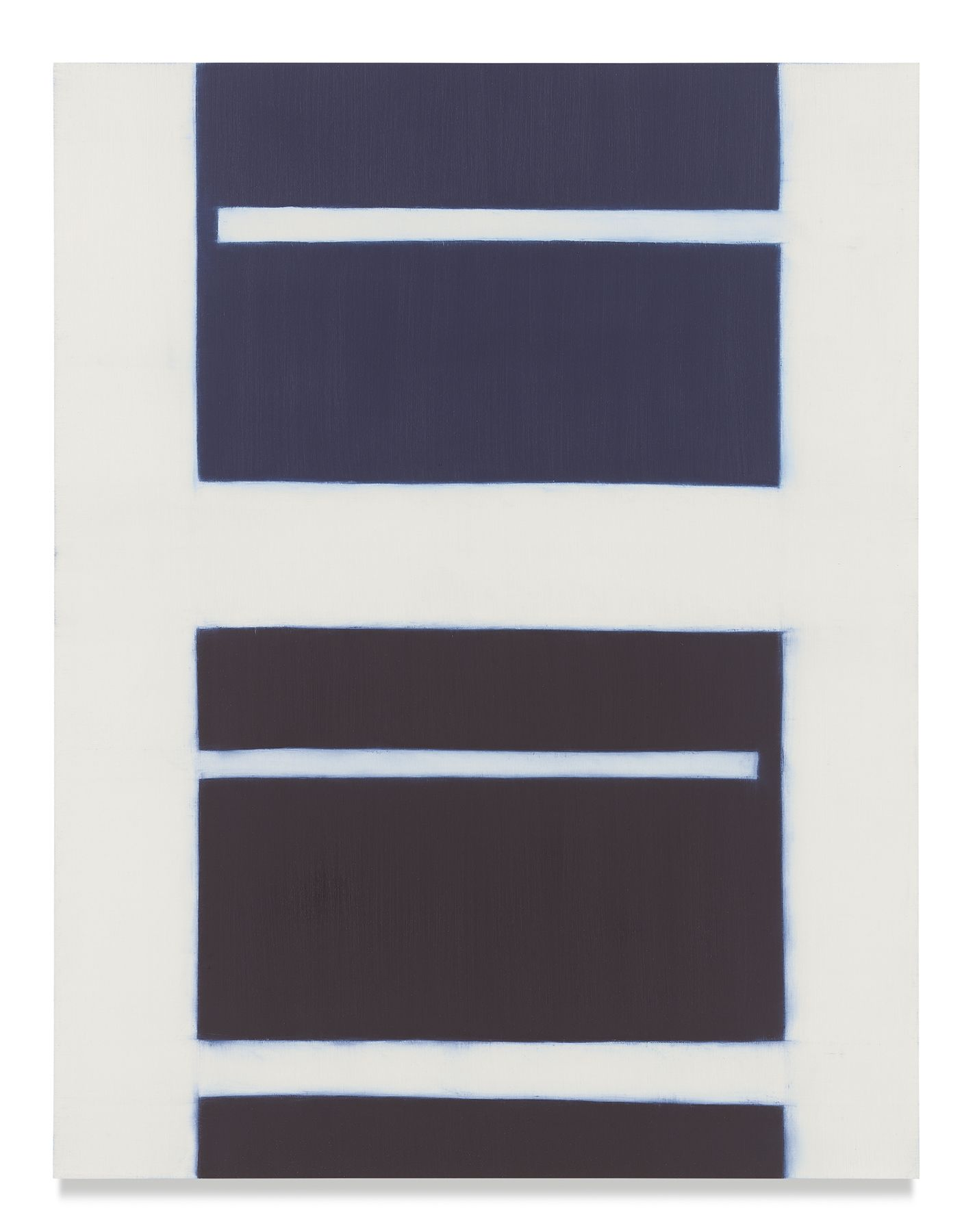 750 (letter), 2018, Oil on linen, 54 x 42 inches, 137.2 x 106.7 cm, MMG#30989