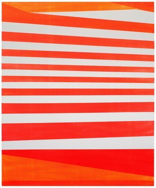 Brian Alfred, Buddh, 2014, Acrylic on canvas, 72 x 60 inches, 182.9 x 152.4 cm, A/Y#22191