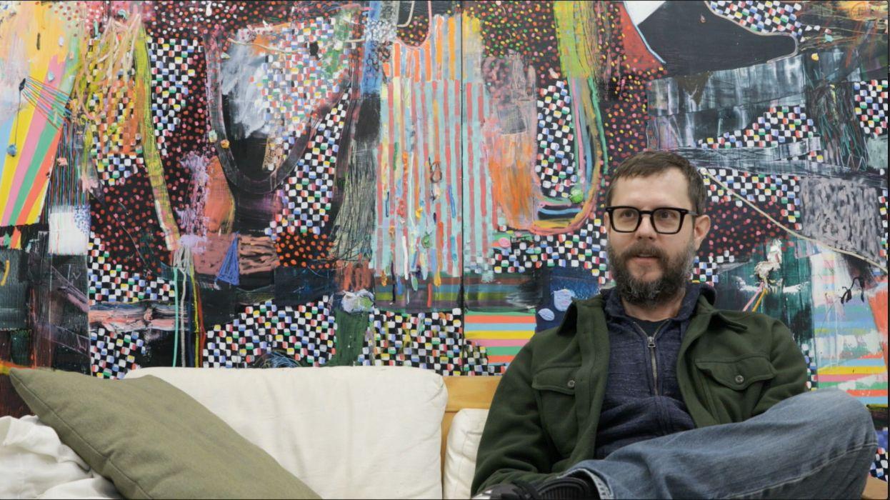 Produced as sponsored content for ARTnews.com