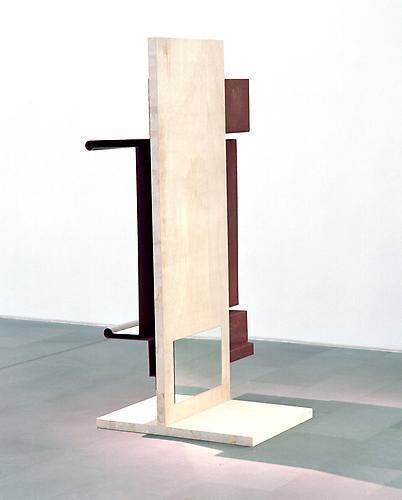 Rosemarie Trockel, Interieur zum schwarzen Ferkel, 2006